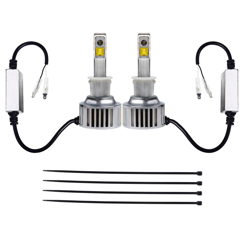 Kawell Led Headlight Bulbs Led Headlight Conversion Kit